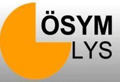 LYS ek yerleştirme sonuçları açıklandı