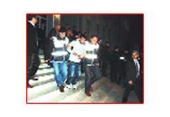 'Eylemci Genç'lere 37'şer yıl hapis