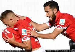 Mainz 05 - Hoffenheim: 4-4
