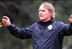 Florya ve Arena'ya Riekerink'in eli değdi