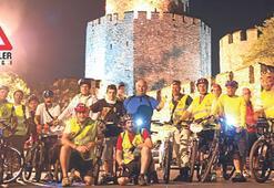 Sahura kadar bisiklet turları