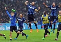 Inter 3te 3 yaptı