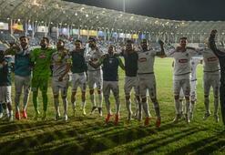 Torku Konyasporda yüzler gülüyor