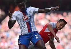 Crystal Palaceın yıldız futbolcusu ölümden döndü