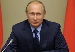 Putinden Kurban Bayramı mesajı