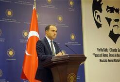Dışişleri Bakanlığı: Irak'ta kaçırılan Türk işçilerin durumu