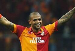 Melo: Fenerbahçenin bizi geçmesine tahammül edemezdim