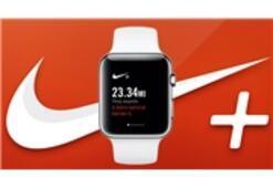 Koşu arkadaşınız Apple ve Nike'tan