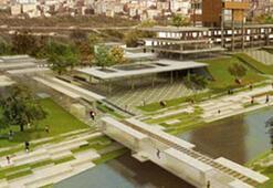 İstanbula Silikon Vadisi mi Geliyor