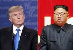 ABDden flaş Kuzey Kore açıklaması
