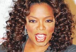 Oprah Winfrey Türk insanını merak ediyor