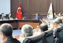 'Anadolu'da yüzde 7 kriteri