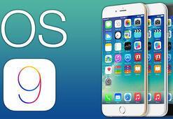 iOS 9 güncellemesi yayınlandı İşte İOS 9a uygun cihazlar ve İOS 9 ile gelen yenilikler