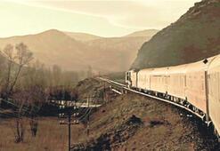 Bir tren, iki dünya