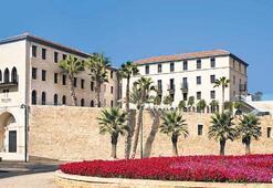Osmanlı hapishanesi lüks otele dönüştürüldü