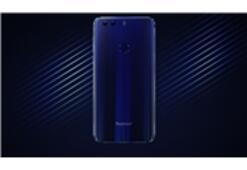 Huawei Honor 8 Dikkat Çekiyor