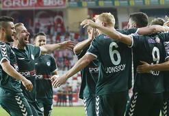 Atiker Konyaspor-Shakhtar Donetsk maçının biletleri satışa sunuldu