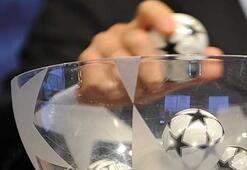 Beşiktaş, Bursaspor ve Trabzonsporun rakibi belli oldu