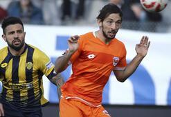 Ankaragücü, Adanasporu iki günde yendi: 2-1