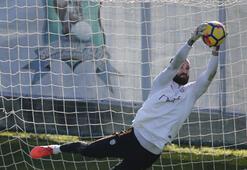 Galatasaray, Eray İşcanın yerine kaleci bakıyor