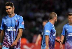 Trabzonspor kötü başladı kötü bitirdi
