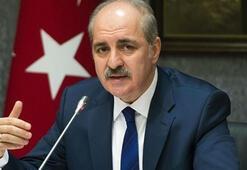 Kültür veTurizm Bakanı Kurtulmuş: Avrupa'dakiİslamofobya kaygı verici
