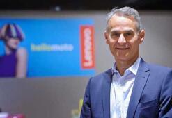 Francois Bornibus: Lenovo olarak Türkiyede bir numaralı PC sağlayıcısı olmak istiyoruz