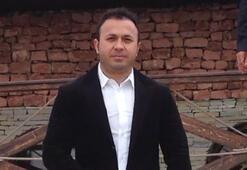 Türk mühendisin katili yakalandı