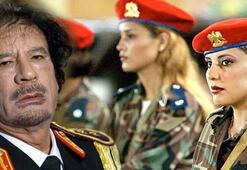 Kaddafinin 10 milyar eurosu kayıp