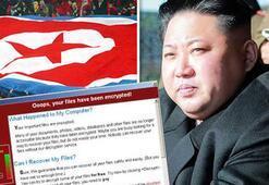 Kuzey Korenin Türkiyeye siber saldırı düzenlediği iddia edildi