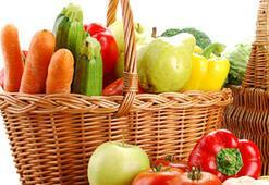 Beta-karoten içeren besin maddeleri