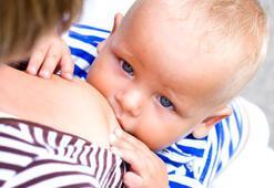 Anne sütü, bebek sağlığında mucizelere imza atıyor