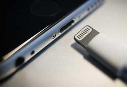 Apple, iPhone ve iPad için Lightning bağlantı noktasını değiştirebilir