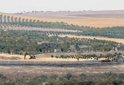 Sınıra beton duvar inşası devam ediyor