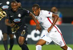 Osmanlıspor 2 - 0 Steaua Bükreş