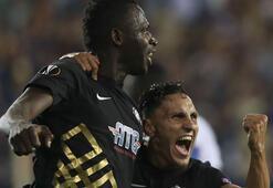 Kupa 2de ilk hafta maçları tamamlandı