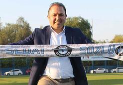 Adana Demirspor Başkanı Sözlü'den Acun Ilıcalı'ya çağrı