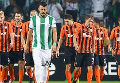 Konyaspor kaçan 1 puana yanıyor