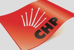 CHP listesinde kısıtlı revizyon