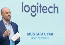 Logitech son teknoloji ürünlerini tanıttı