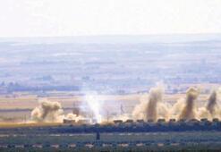 ÖSO güçleri  El Bab'a ilerliyor