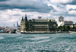 Hafta sonu İstanbulda görülecek yerler