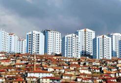 Kentsel dönüşümün yıkım maliyeti 5 milyar lira