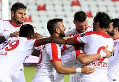 Antalyaspordan en kötü başlangıç