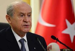Listenin ardından Bahçeli iddialı konuştu