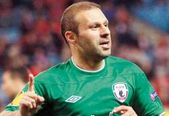 Gökdeniz Avrupa Liginde en fazla forma giyen Türk oyuncu oldu