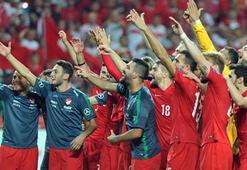 Türkiye-İzlanda maçı biletleri yarın satışa çıkıyor