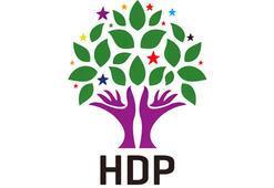 HDPnin milletvekili aday listesi belli oldu İşte il il aday listesi