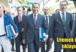 Ak Parti'de Türkeş  ve Babacan sürprizi