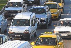 İzmir trafiğine DİJİTAL DÜZEN